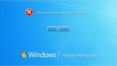 Photo of Cách khôi phục mật khẩu cho Windows 7, 8, 10 đơn giản trong 1 nốt nhạc