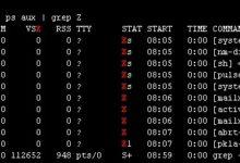 Photo of Xử lý tiến trình zombie trong Linux nhanh chóng