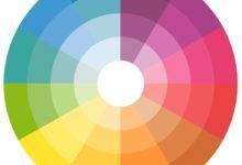 Photo of Bảng mã màu đẹp color schema cho thiết kế website