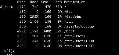 Photo of Tìm thư mục gây ra đầy ổ trong Linux