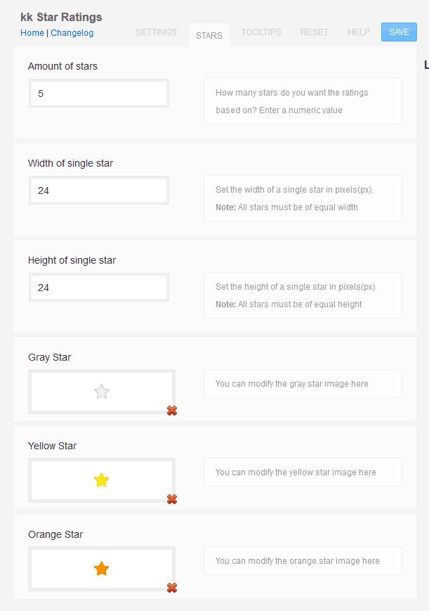 KK Star Ratings - Plugin free đánh giá bài viết tốt nhất