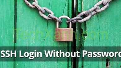 Ssh Login Khong Can Nhap Password
