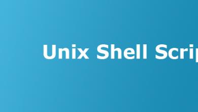 Photo of Shell script căn bản cho quản trị hệ thống không thể bỏ qua – Phần 1