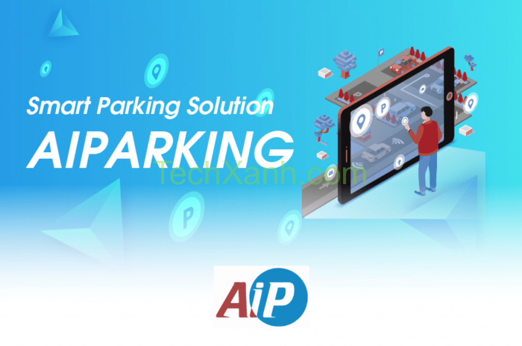 Aiparking