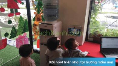 Photo of Áp dụng giải pháp nhận diện khuôn mặt trong an ninh học đường