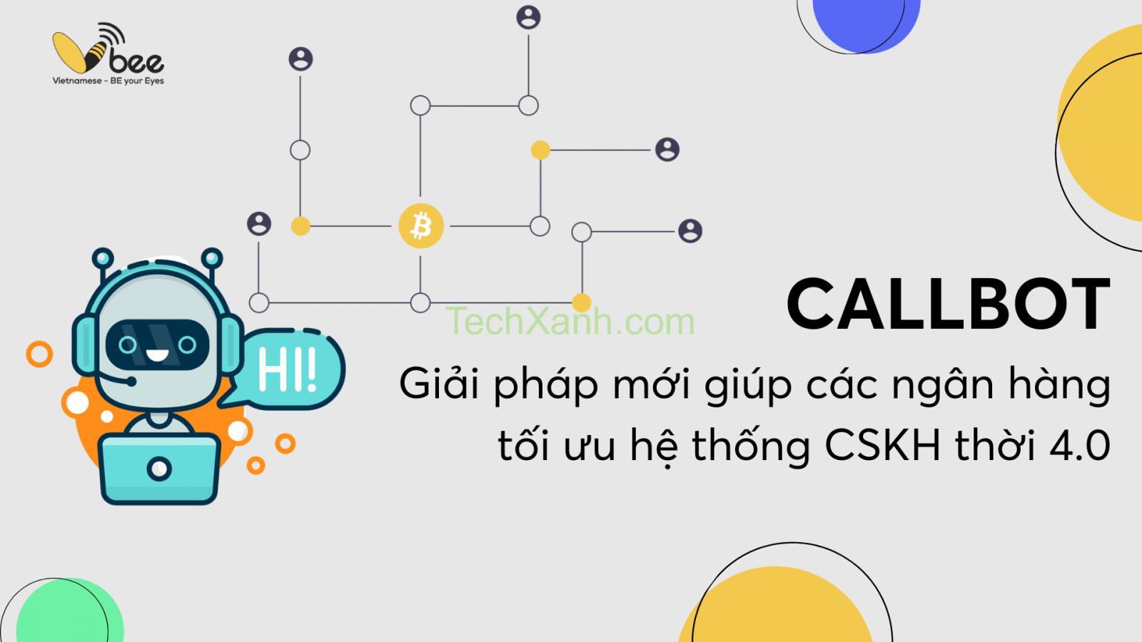Callbot là một công việc AI thay thế con người