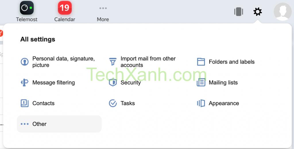 Cau Hinh Mail Smtp Outlook