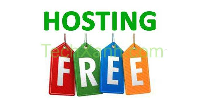 Danh sách hosting miễn phí tốt nhất cho WordPress update 2021