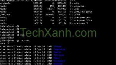 Linux Command Co Ban 1